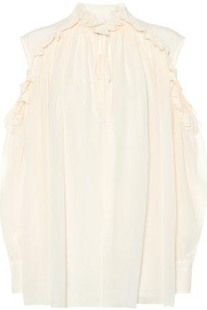 Chloé Kobieta Bluzki - Silk blouse