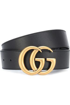 Gucci Kobieta Paski - Leather belt
