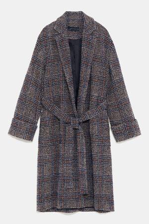 2016 damskie płaszcze Zara, porównaj ceny i kup online