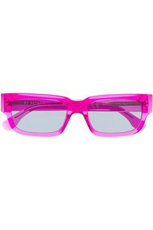Retrosuperfuture Okulary przeciwsłoneczne - PURPLE