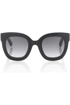 Gucci Kobieta Okulary przeciwsłoneczne - Embellished sunglasses