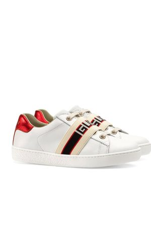 Gucci White