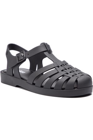 Melissa Sandały - Possession Ad 32408 Black 52292