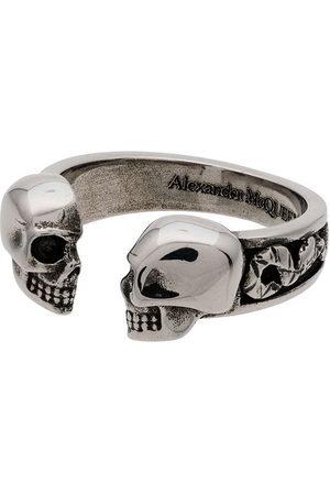 Alexander McQueen Metallic