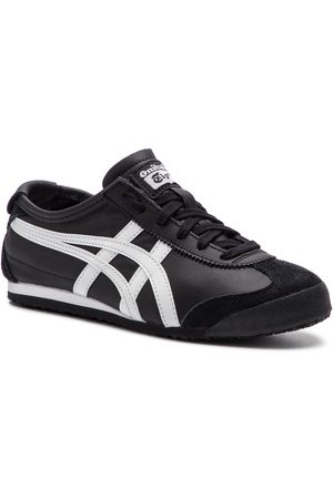 Onitsuka Tiger Sneakersy - Mexico 66 DL408 Black/White 9001