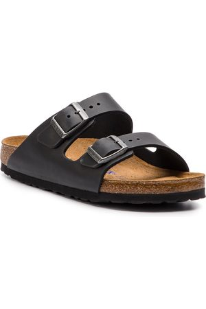 Birkenstock Klapki - Arizona Bs 0752483 Black