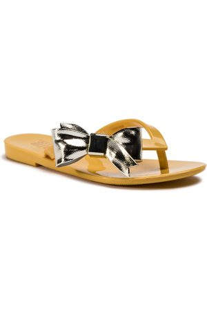 Melissa Japonki - Harmonic Celebration Inf 32501 Yellow/Gold 52635