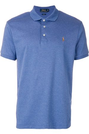 Polo Ralph Lauren Mężczyzna Koszulki polo - Blue