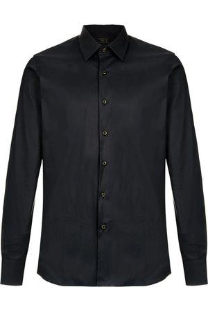 Prada Mężczyzna Koszule - Black