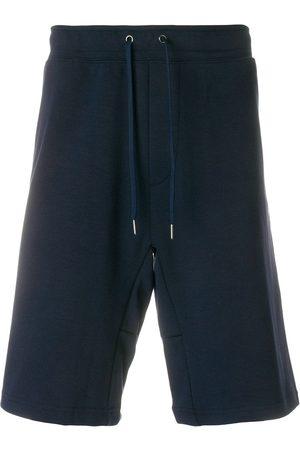Polo Ralph Lauren Mężczyzna Szorty sportowe - Blue