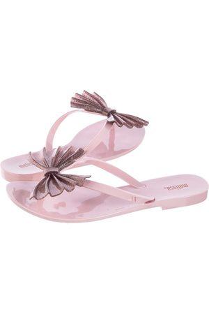 Melissa Harmonic Bow VI AD 32445/52848 Pink/Glitter Multicolor (ML98-a)
