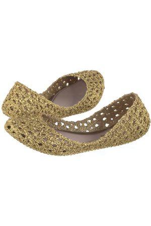 Melissa Campana Crochet AD 32246/51800 Gold Glitter (ML99-a)