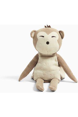 Zara Plecak w kształcie małpy