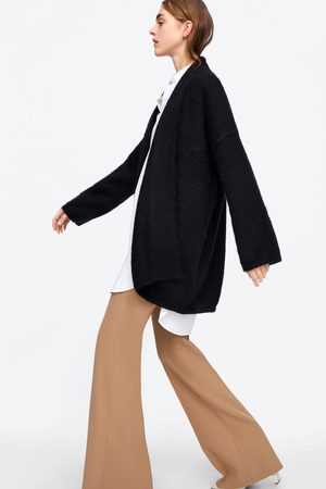 Zara Luźna kurtka