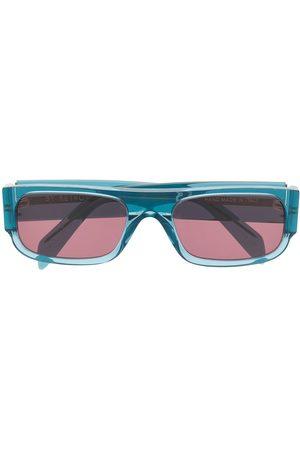 Retrosuperfuture Okulary przeciwsłoneczne - Blue