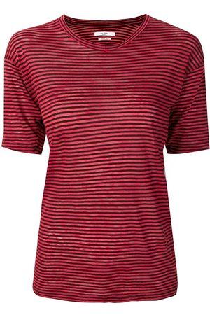 Isabel Marant Étoile Kobieta Koszule - Red