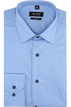 Recman Koszula versone 2852 długi rękaw slim fit