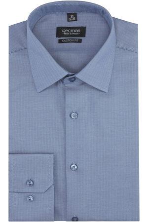 Recman Koszula versone 2226 długi rękaw custom fit