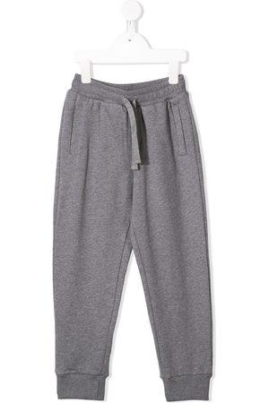 Dolce & Gabbana Chłopiec Spodnie - Grey