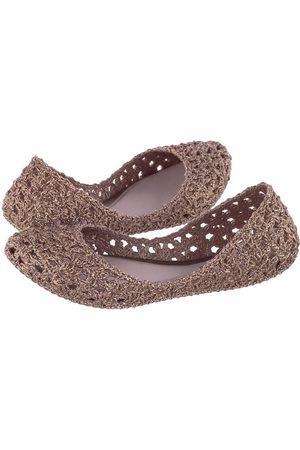Melissa Campana Crochet AD 32246/51801 Pink Glitter (ML113-a)