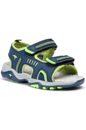 7fb5f83a0e533 gruby chłopięce obuwie KangaROOS, porównaj ceny i kup online