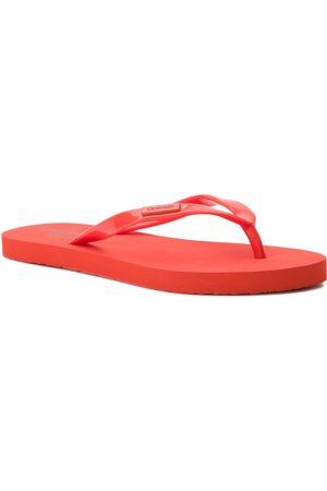 Calvin Klein Japonki - Ff Sandal KW0KW00395 659
