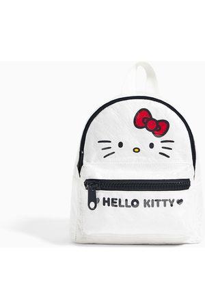 Zara Mini plecak z hello kitty