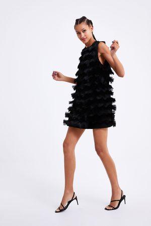 8b34839f23 ... Stylowo I Modnie Z Allani. Kupuj Online Sukienki Zara Szukaj Na  Fashiolapl