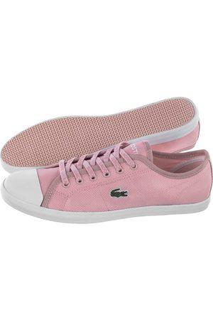Lacoste Ziane Sneaker CFA LT PNK/WHT 7-37CFA0055208 (LC311-a)