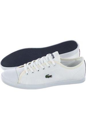 Lacoste Ziane Sneaker CFA WHT 7-37CFA005521G (LC311-b)
