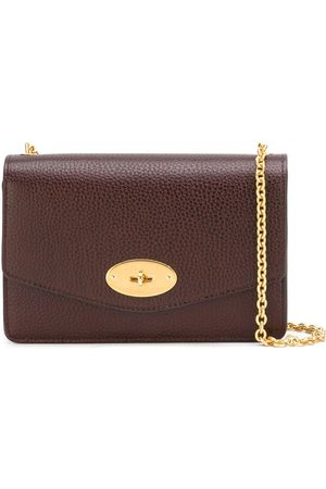 MULBERRY Red