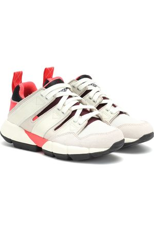 adidas EQT Cushion 2.0 leather sneakers