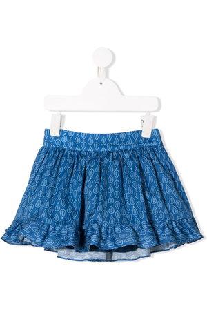 KNOT Dziewczynka Spódnice - Blue
