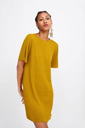 bardzo ciepłe damskie sukienki Zara, porównaj ceny i kup online