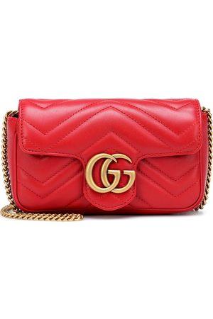 Gucci Kobieta Torebki - GG Marmont Super Mini shoulder bag