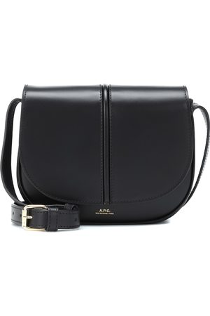 A.P.C Betty leather crossbody bag
