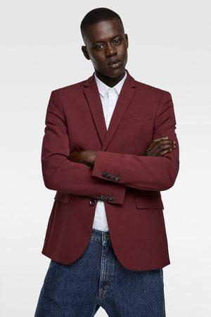 Zara Super skinny blazer