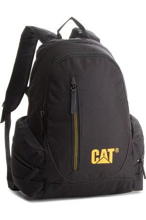 Caterpillar Plecaki - Plecak - Backpack 83541-01 Black
