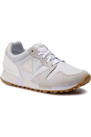 Le Coq Sportif Sneakersy - Omega 1910564 Optical White/Turtle Dove