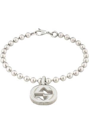 Gucci Interlocking G bracelet in