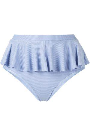 Duskii Kobieta Bikini - Blue