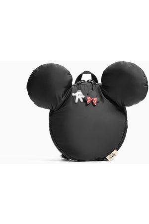 Zara Plecak z myszką miki z filmów ©disneya