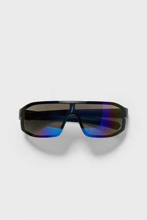 Zara Sportowe okulary przeciwsłoneczne