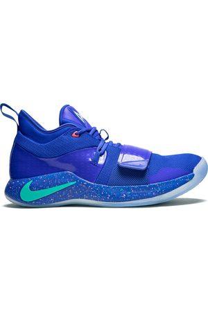 Nike Mężczyzna Sneakersy - Blue