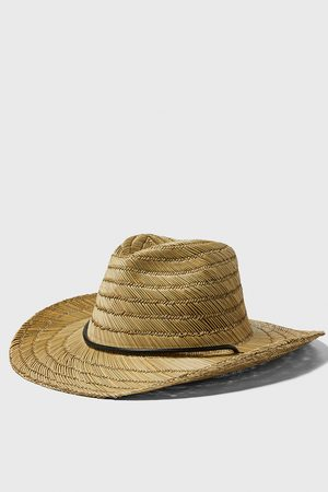 Zara Hat with chin straps