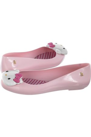 Melissa Space Love + Hello Kit 32677/50552 Pink/White (ML116-a)