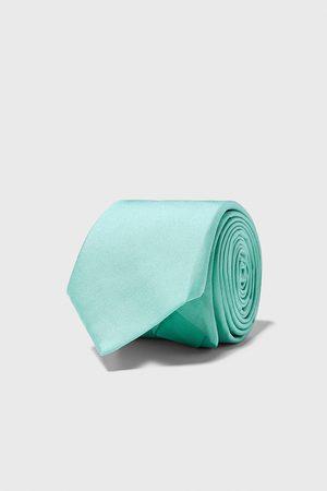 Zara Szeroki krawat