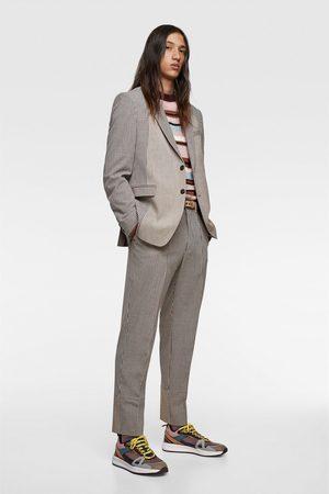ef8234542c80d czerwona męskie odzież Zara, porównaj ceny i kup online