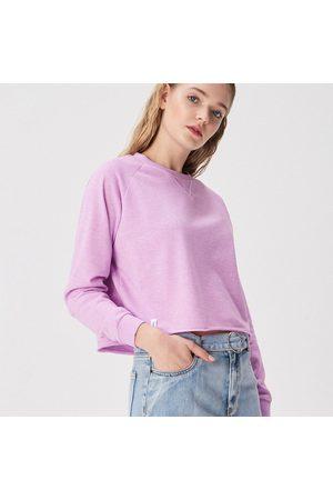 Sinsay Krótka bluza basic
