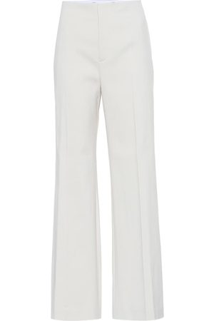Joseph Kirk cotton-blend pants